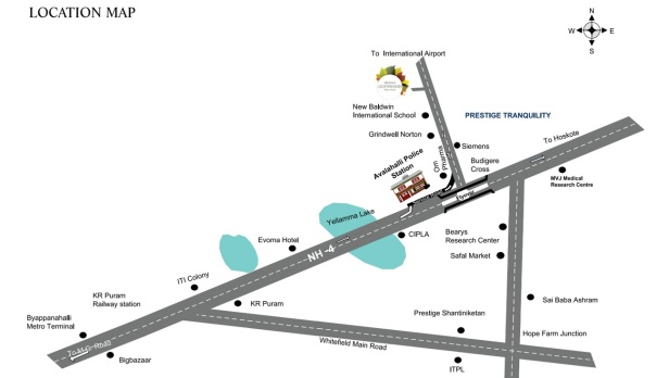 prestige-glenwood-map