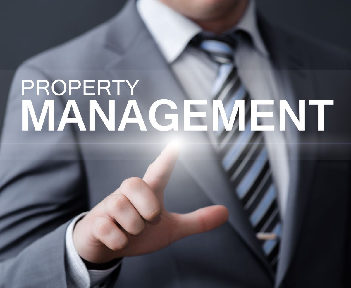 Dealing With Your Property Concerns